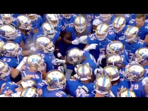 """2016-17 College Football Pump-Up American Athletic Conference """"Sweet Love"""""""
