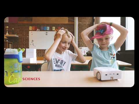 Présentation des Stages de Cap Sciences