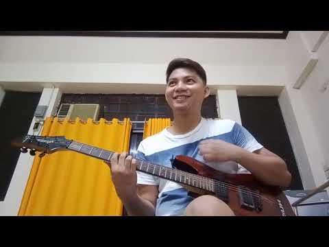 Ang Lahat ay Magsasaya by Malayang Pilipino   Guitar Cover.
