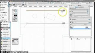 Vectorworks Spotlight Tutorial 005 - Adding Stage Lighting