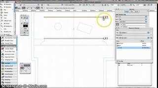 Vectorworks Spotlight Tutorial 005 - Adding Stage Lighting