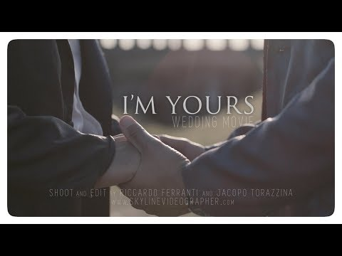 I'M YOURS ♡ Trailer