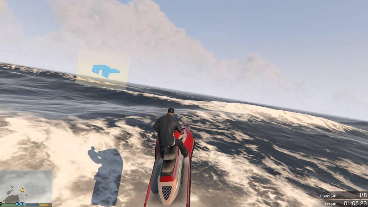 Морские гонки гта онлайн смотреть онлайн фильмы смертельные гонки