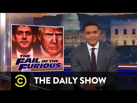 Thumbnail: The Playa-Hater Phenomenon: The Daily Show