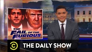 Repeat youtube video The Playa-Hater Phenomenon: The Daily Show