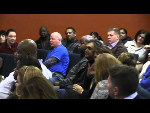 Greenville Jersey City Public Safety Meeting 2-3-16 (Clip #8)