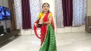 Kanha so ja jara Bahubali2  by Swara shelke