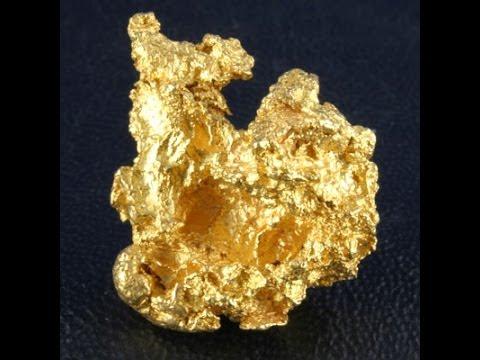 Золото и серебро - интересные факты о металлах