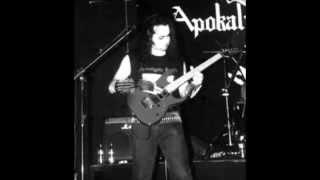 "Apokalyptic Raids / Guillotine - Massacra ""Hellhammer"" (Leon and Rene) April/12th/2013"