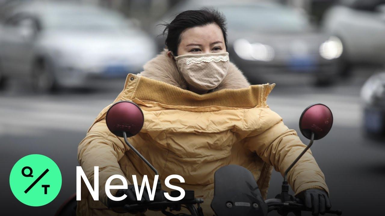 Newly Identified Coronavirus Has Killed 17 People, Chinese Health ...