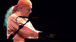 Baixar Egberto Gismonti - 7 Anéis - Live @ Teatro Bradesco -  BH 2014 [Musical Box Records]