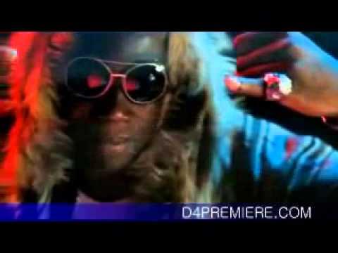 Gucci Mane Feat. Swizz Beatz - Gucci Time (Official Video)
