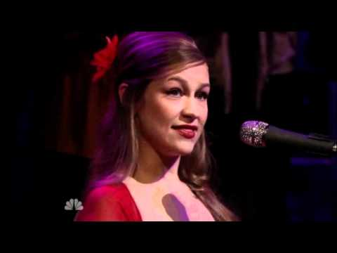 Joanna Newsom   - Soft as Chalk Live HD