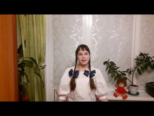 Изображение предпросмотра прочтения – АксиньяКостина читает произведение «Кукла» ВероникиМихайловныТушновой