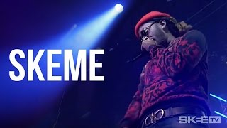 Skeme 36 Oz Live on SKEE TV