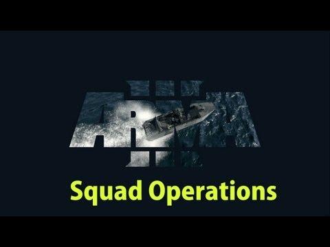 ArmA 3: Escape Stratis island- Part 1