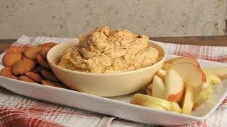 Homemade Pumpkin Dip | Ep. 1299