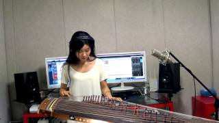 Santo & Johnny-Sleepwalk Gayageum by Luna.