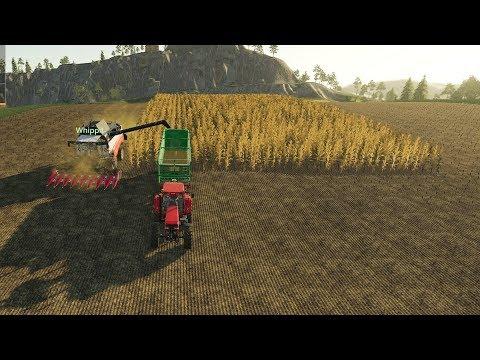 NICE MAJS | Farming Simulator 19