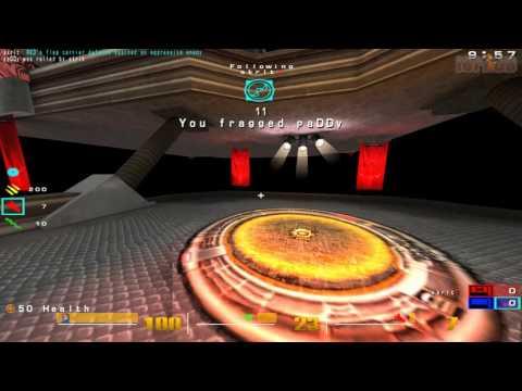 Quake 3 OSP: WALLHACK AIMBOT DEERBOT AKA NOIZE