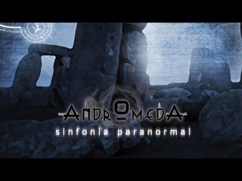 AndrOmedA / Sinfonía paranormal, 2011 (Full Álbum)