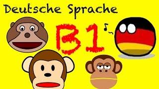 Goethe Zertifikat B1: Mündliche Prüfungen | Aktueller Zertifikat Deutsch Test B1 –deutscher Sprachku