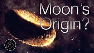 How the Moon was Created thumbnail
