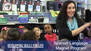 Spanish Language Magnet Program