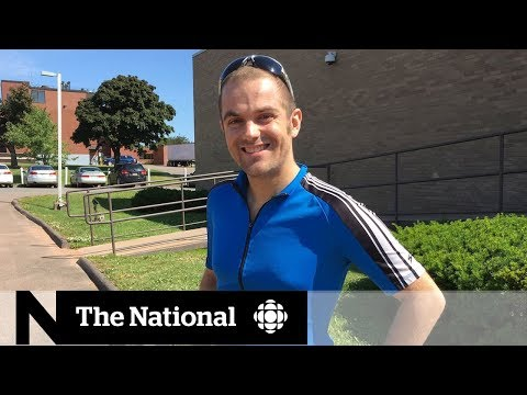 Candidate dies with son days before P.E.I. election
