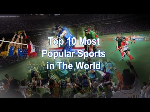 most popular sports in the world What are the most popular sports in the worldyour answer would differ widely depending on where you're located if you're from europe, you&.
