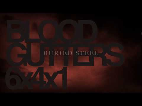 Khost - Blood Gutters 6x4x1
