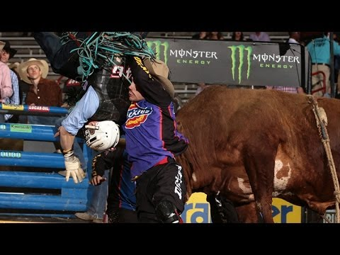 Don gay worst rodeo wrecks impossible