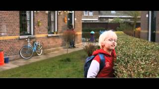 ALFIE, THE LITTLE WEREWOLF Trailer | TIFF Kids 2012: Public Programme, School Programme