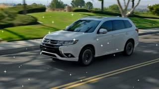 ALL-NEW 2018 Mitsubishi Outlander - Driving & Walkaround Design Review