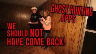 (SUSAN'S HAUNTED TRAILER) SAYING GOODBYE AS THE COUNTDOWN TO LEAVING FLORIDA BEGINS