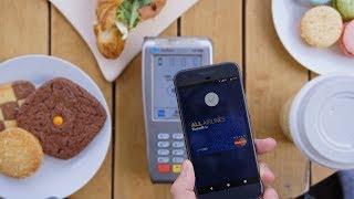 видео В России начал работать Android Pay