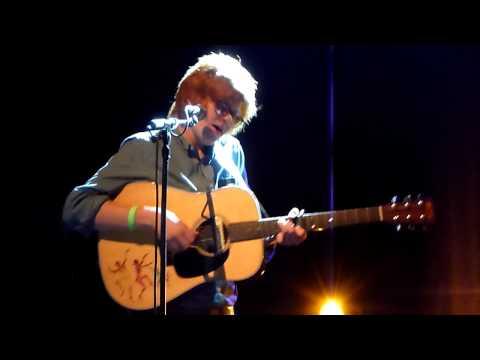 [HD] Brett Dennen - Darlin' Do Not Fear (Live at Tivoli de Helling)