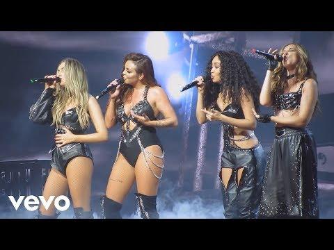 Unduh lagu Little Mix - F.U (The Glory Days UK Tour DVD) Mp3 terbaru