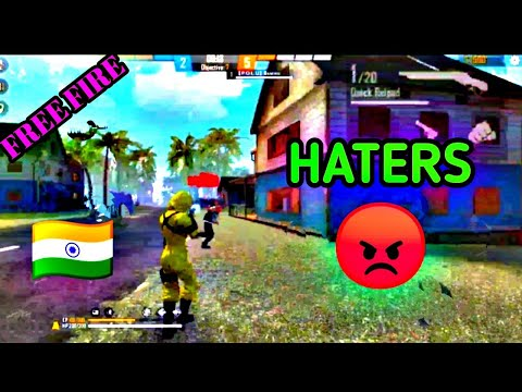 # Fire Fire #  One Tap 🧐  Must Watch It  🇮🇳  Mainly For  Haters. 😡