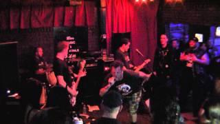 """LITMUS GREEN 3/28/14 BLACK LIGHT DISTRICT LONG BEACH """"VULTURE VIDEO"""""""