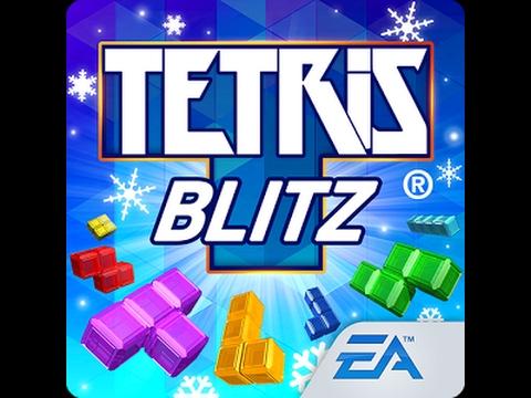 #1 Tetris Blitz T-Coins Money Gold Hack Root