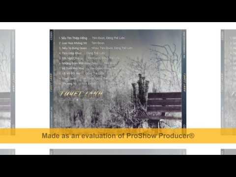 Nếu Ta Đừng Quen Nhau - Tâm Đoan ft Đặng Thế Luân (CD Tuyết Lạnh - ASIACD 293)