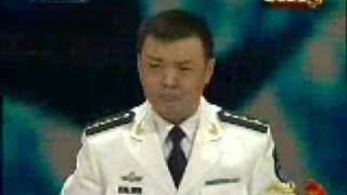Gambar cover 十八、小品《水下除夕夜》 表演:尚大庆、范雷、杨大鹏、王红波等 A