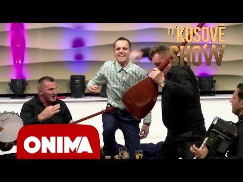 Vellezerit Agaj - Sali Berisha, Ramush Haradinaj (n'Kosove Show)