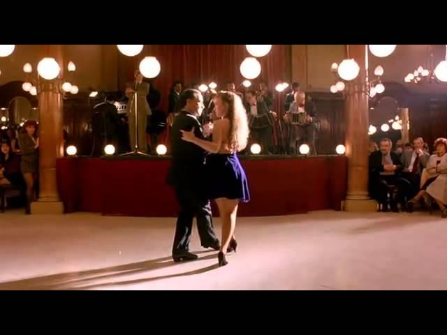Classic & Modern Social Tango