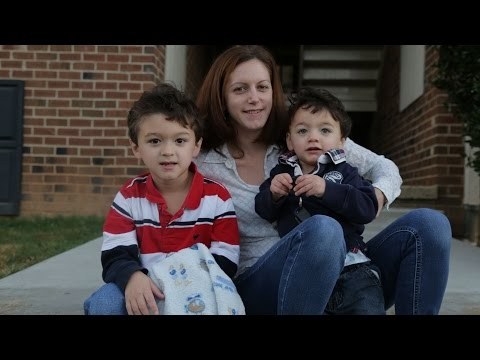 The opioid epidemic's toll on pregnant women and babies