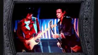 THE ROLLING STONES  -  This Place Is Empty  - A movie by Falke58.wmv