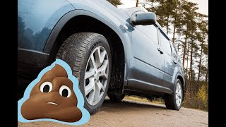 Crushing STINKY & SQUISHY Things by Car! - EXPERIMENT: Poop Emoji