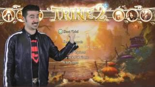 Angry Joe Plays Trine 2