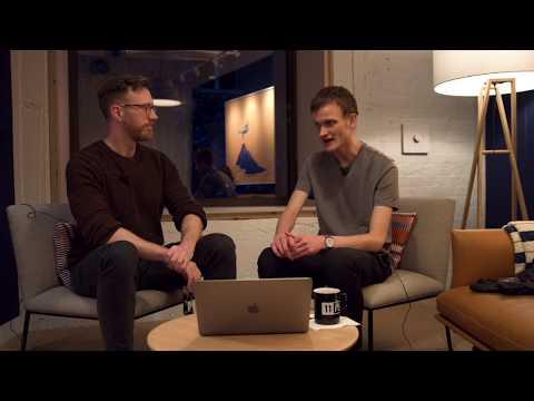 Vitalik Buterin: Proof of Stake vs Proof of Work (Blockchain Insider)